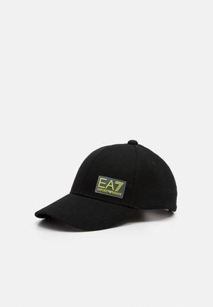 UNISEX - Caps - nero