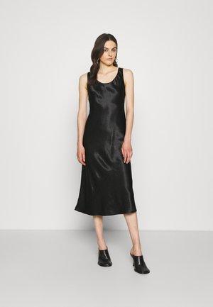 TALETE - Day dress - nero