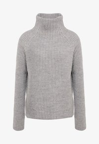 DRYKORN - ARWEN - Jumper - grey - 4