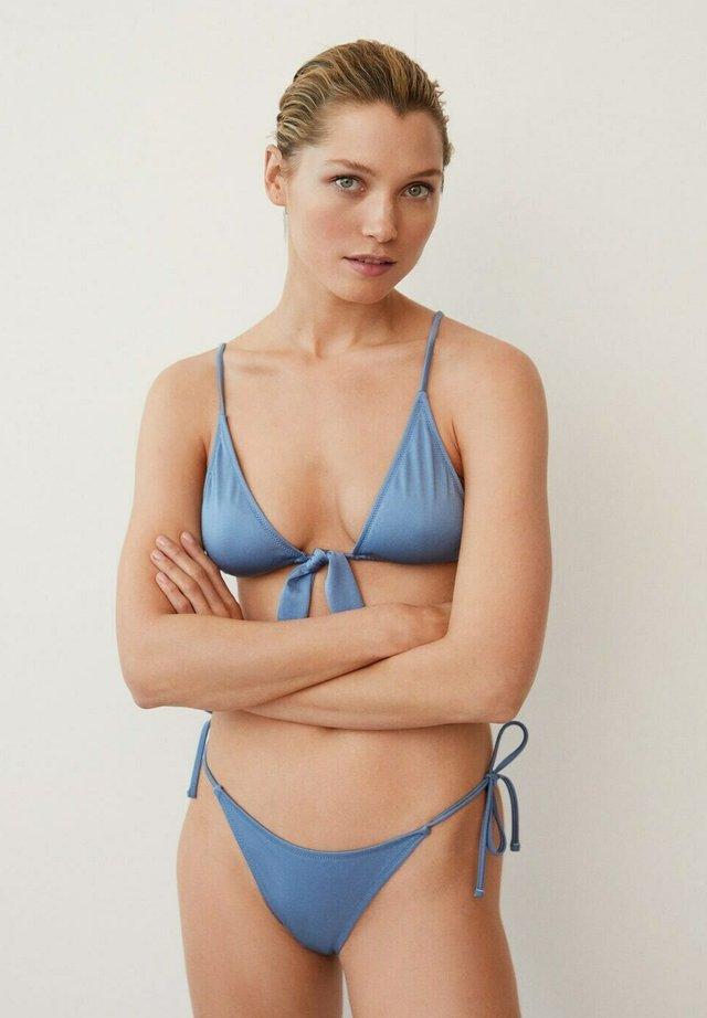 Bikinibroekje - blauw