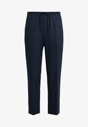 CLEO - Trousers - navy