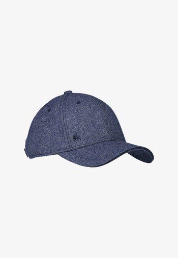 Cap - storm blue