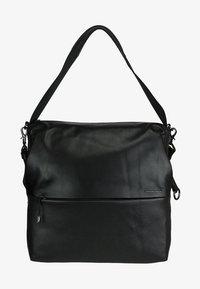 Mandarina Duck - MANDARINA DUCK - Across body bag - black - 1