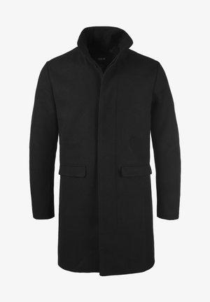 JAMPA - Classic coat - black