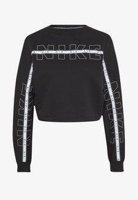 Nike Sportswear - AIR - Sweatshirt - black - 5