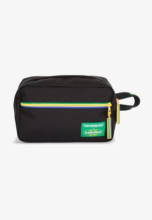 SINGLE - Bum bag - havaianas black