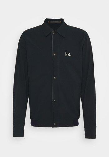 GENTS CASUAL JACKET - Summer jacket - dark blue