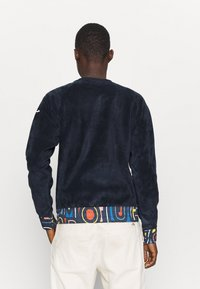 Columbia - EXPLORATION CREW - Sweat polaire - dark nocturnal - 2