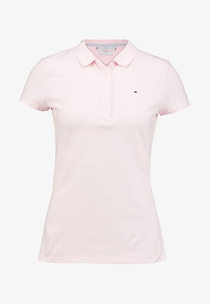HERITAGE SHORT SLEEVE - Polo shirt - cradle pink