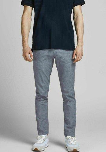 Pantalones chinos - sky blue