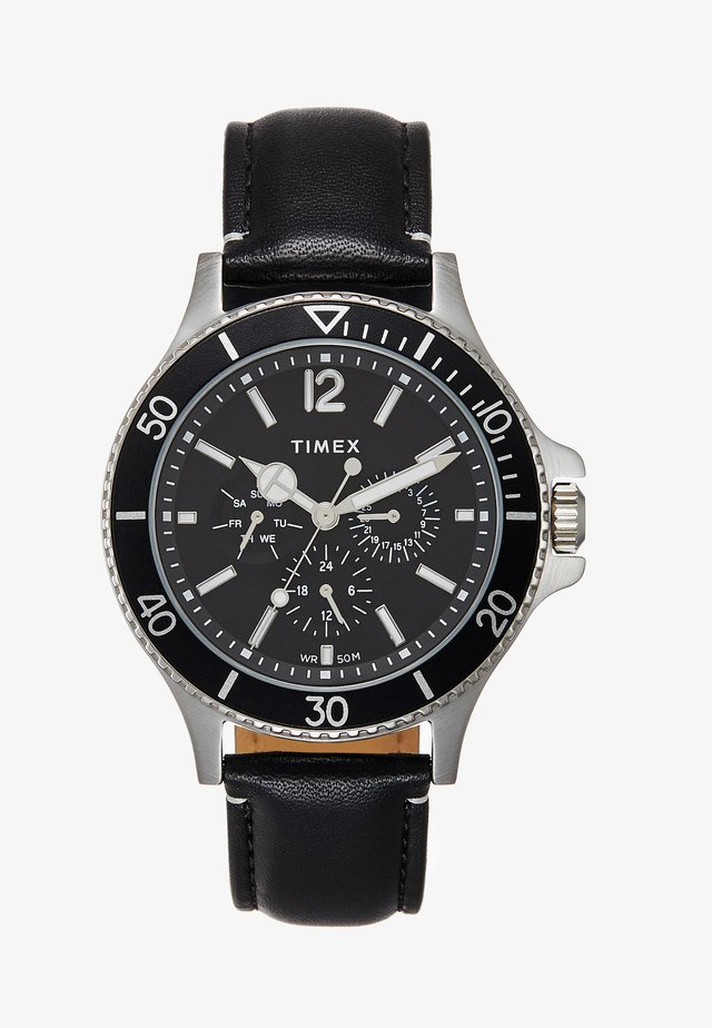 HARBORSIDE MULTI - Uhr - black