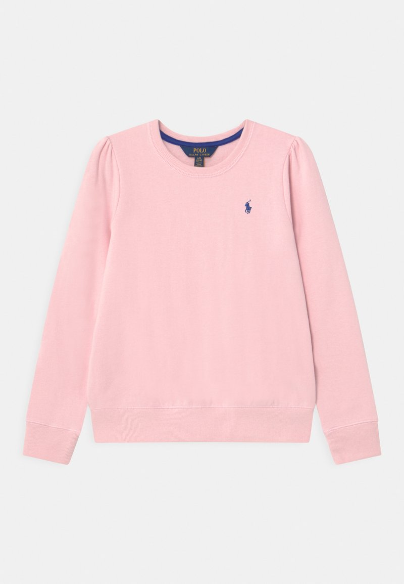 Polo Ralph Lauren - Sweatshirt - hint of pink