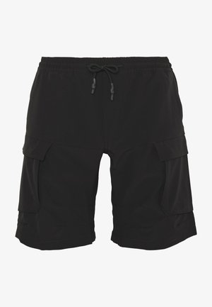 JJILIFE JJCARGO  - Szorty - black