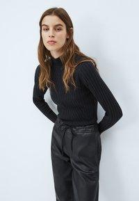 Pepe Jeans - FIONA - Jumper - black - 0