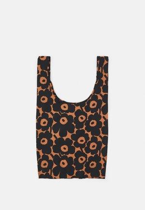 SMARTBAG PIKKUINEN UNIKKO - Shopping bag - brown/black