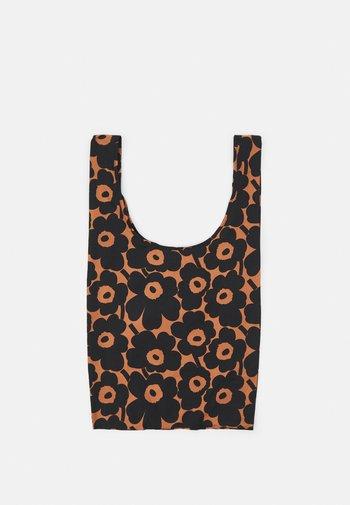 SMARTBAG PIKKUINEN UNIKKO - Tote bag - brown/black