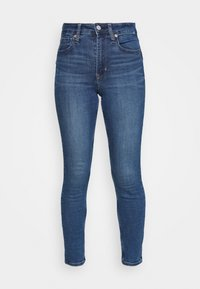 Jeans a sigaretta - medium charlotte