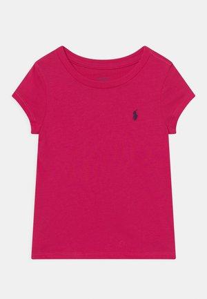 TEE - T-shirt basic - sport pink