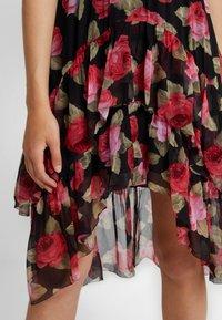 The Kooples - Korte jurk - multicolor - 5