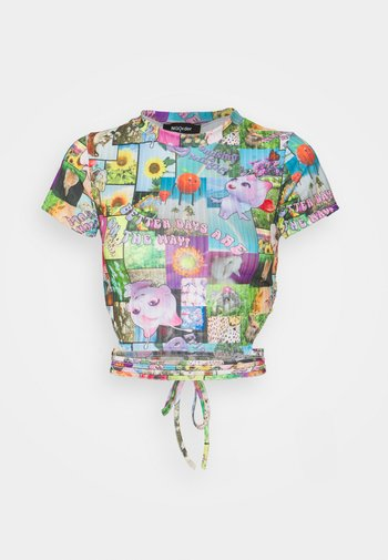 BETTER DAYS  - T-shirts med print - multi