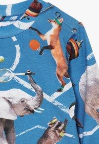 Molo - ELOY - Top sdlouhým rukávem - athletic animals - 4