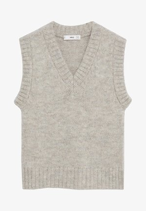 GREY-I - Jumper - gris