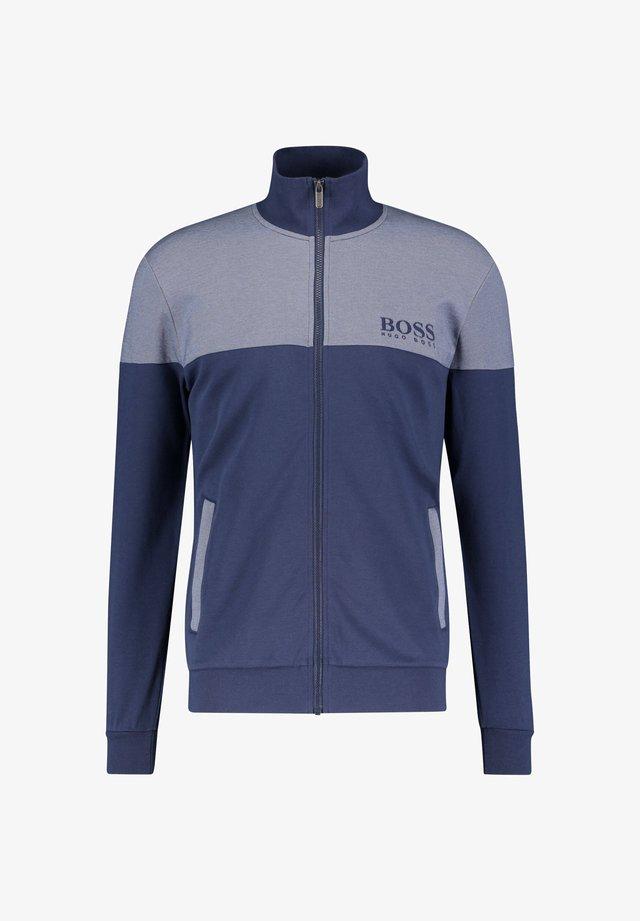 Training jacket - blau (51)