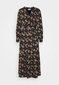 LADIES DRESS - Maxi dress - black