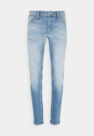 OZZY - Jeans slim fit - blu denim