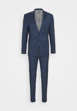 HERBY SET - Suit - blue