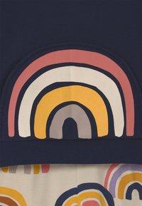 Lindex - RAINBOW SET UNISEX - Sweater - dark blue - 3