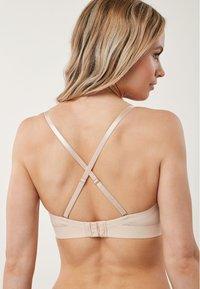 Next - PHOEBE - Multiway / Strapless bra - nude - 2