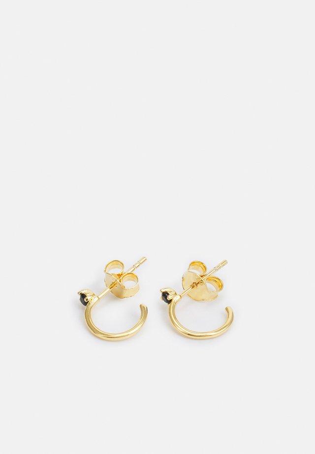 AR KITA - Pendientes - gold-coloured
