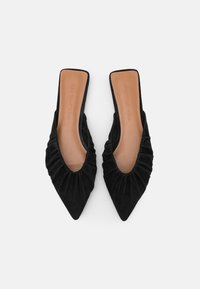 Who What Wear - DORY - Mules - black - 5