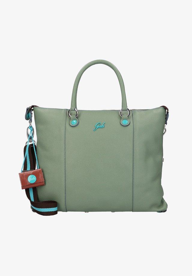 G3 PLUS  - Tote bag - thyme