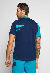 Vaude - ALTISSIMO  - T-Shirt print - icicle - 2