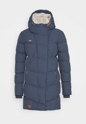 PAVLA - Winter coat - blue