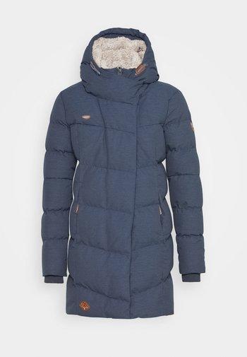 PAVLA - Winter coat - blue