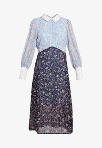Love Copenhagen - JOLLYLC LONG DRESS - Shirt dress - multicolor - 5