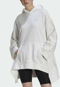 adidas Originals - Hoodie - white - 0