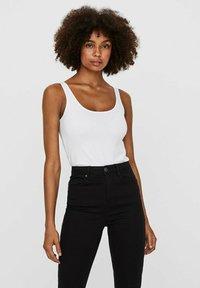 Vero Moda - Top - bright white - 0