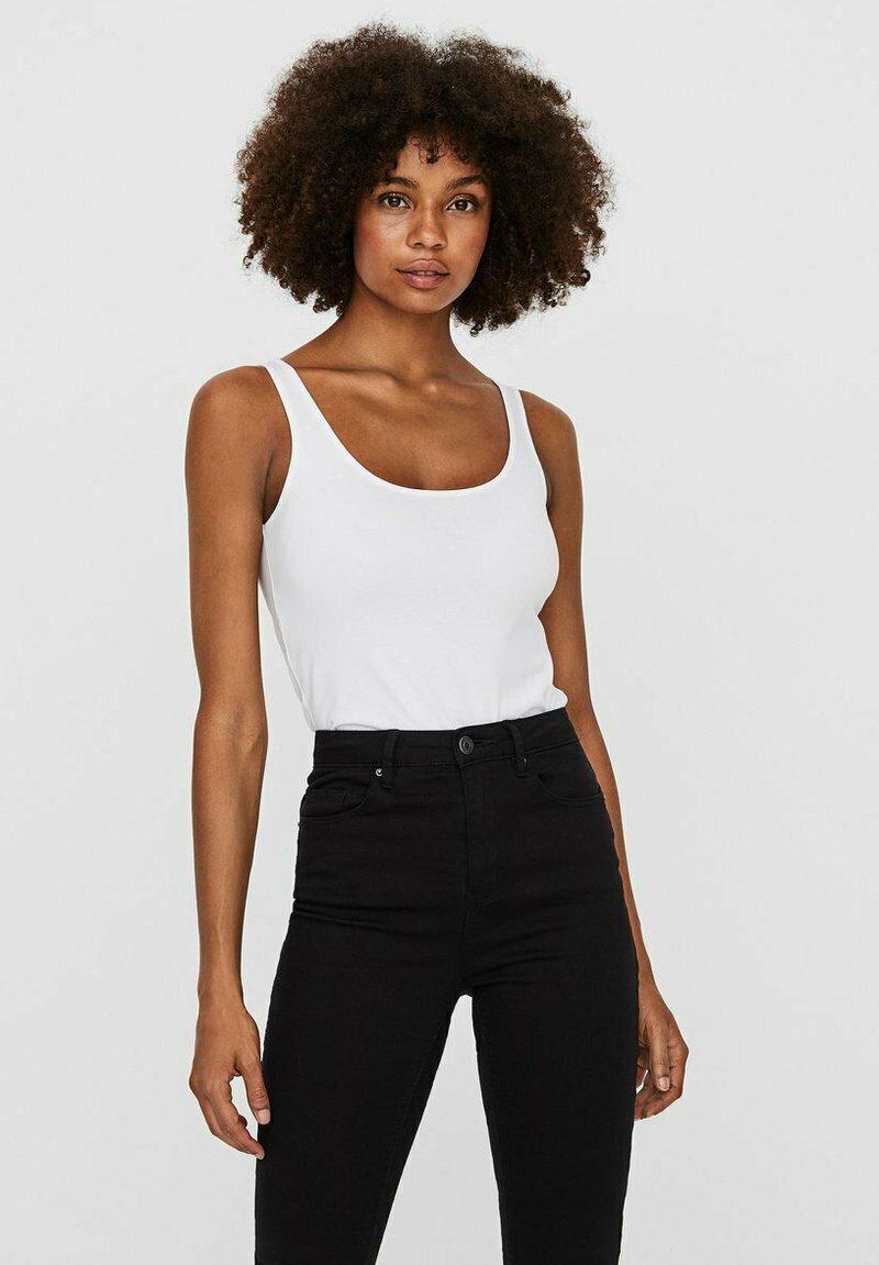 Vero Moda - Top - bright white