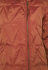 Masai - THYRA - Down coat - barn red