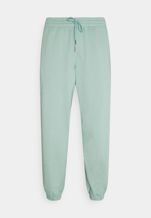 PREMIUM UNISEX - Pantalon de survêtement - hazy green