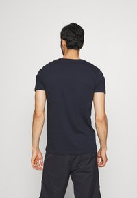 TOM TAILOR DENIM - T-shirt print - sky captain blue - 2