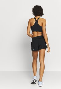 ASICS - ROAD SHORT - Short de sport - performance black - 2