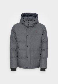 OUTERWEAR - Winter jacket - pewter