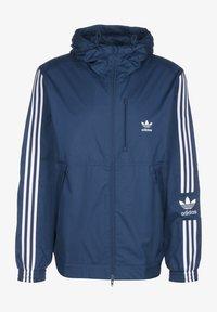adidas Originals - WINDBREAKER LUCK UP - Training jacket - night marine - 0