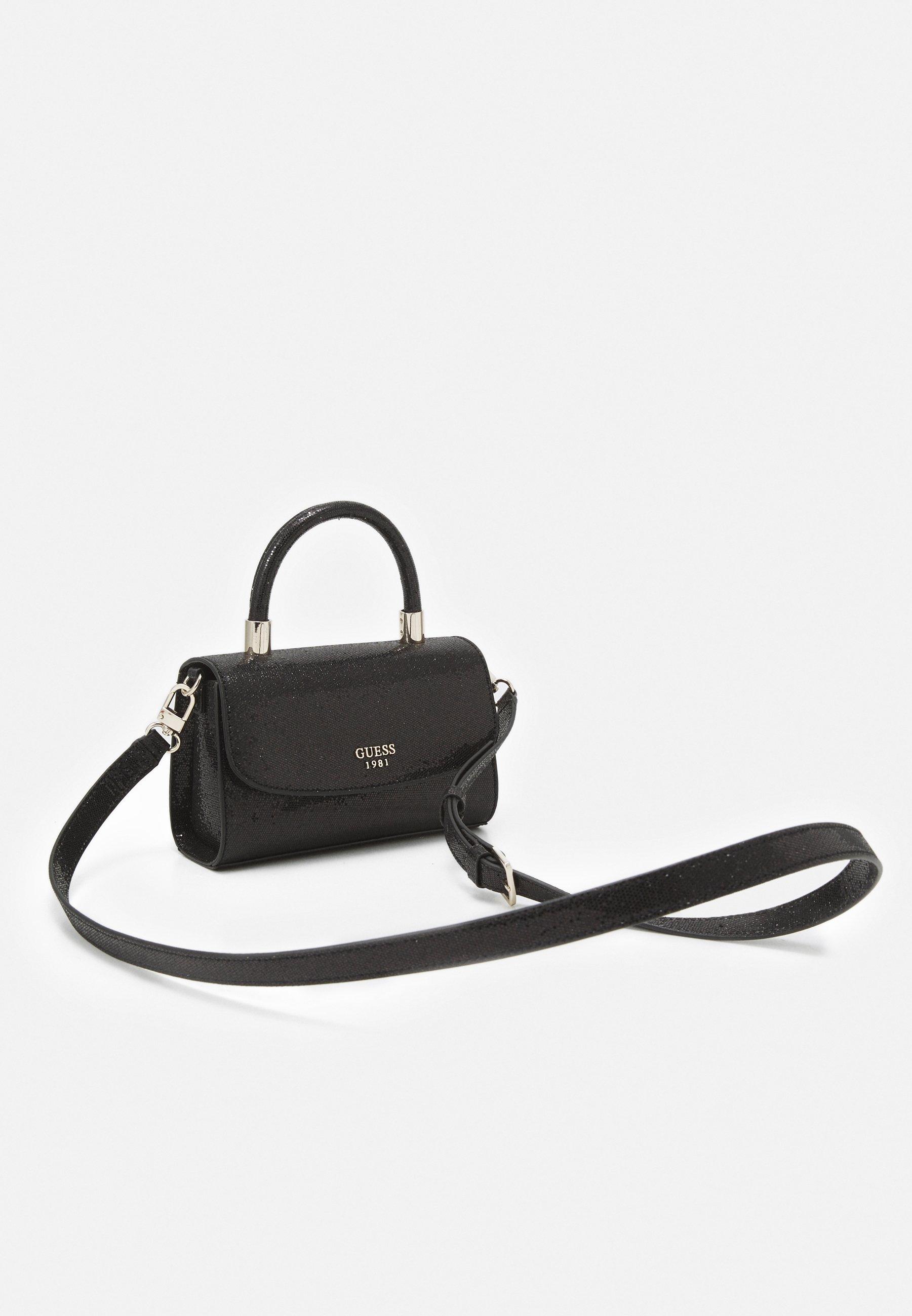 Women LAYLA MINI TOP HANDLE FLAP - Across body bag