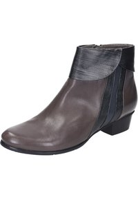 Piazza - Ankle boots - muddy/grey - 1